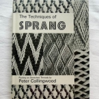 Peter Collingwood - The Techniques of Sprang